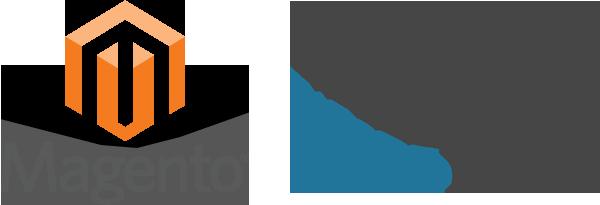 magento-wordpress-logo