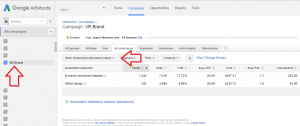 Automated Ad Extensions – What's New?