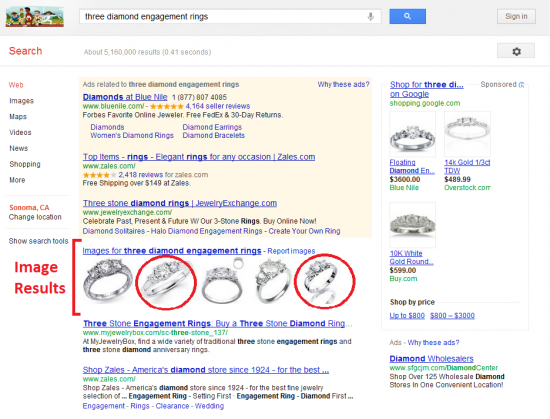 Google Image Results For Engagement Rings