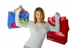 marketplace shopping