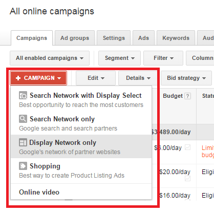 How to Add Google Remarketing Tag to a Shopify Store