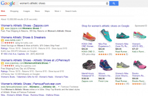 Keyword research for eCommerce - how to make your products show on the first page of Google