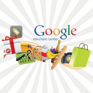 Google Merchant Center Account Setup