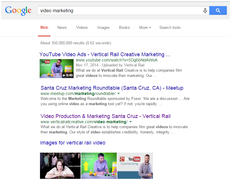 Increase Results With Video Marketing