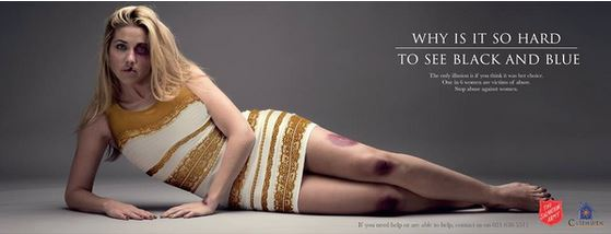 Salvation Army Dress Campaign
