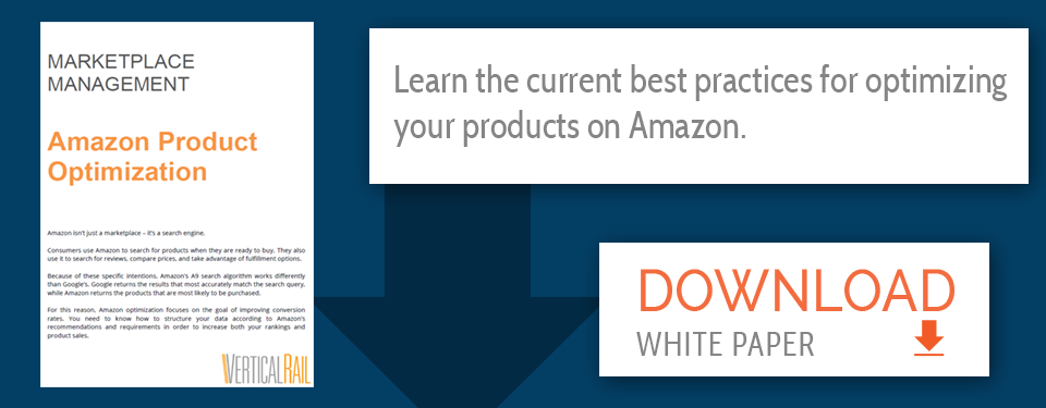 Amazon Optimization Download Banner