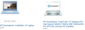 Simplistic versus keyword stuffed Amazon product titles