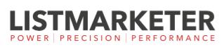 ListMarketer Logo