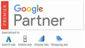 Vertical Rail Earns Mobile Sites Certification from Google