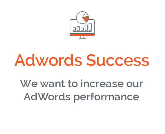 I want to increase my AdWords Performance