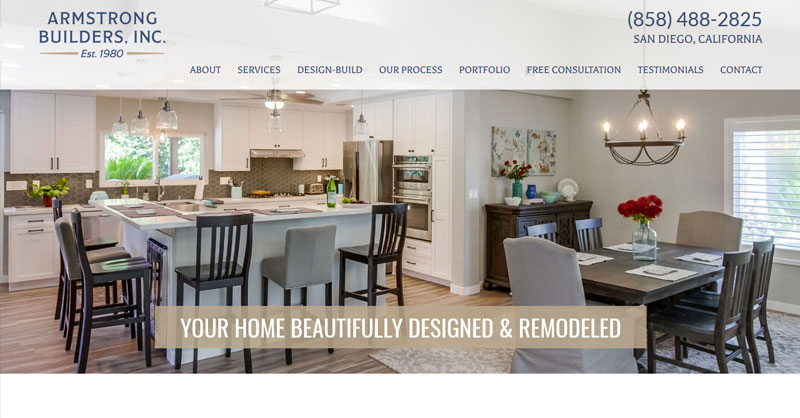 Armstrong Builders