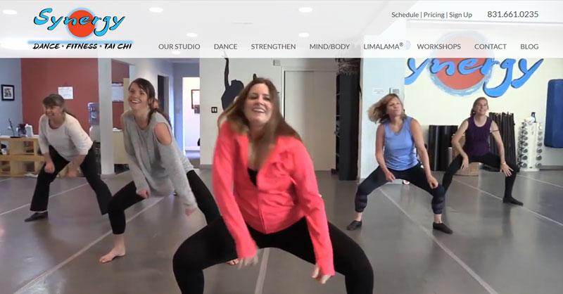 Synergy Dance Studio