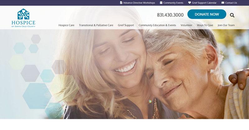 Hospice of Santa Cruz County